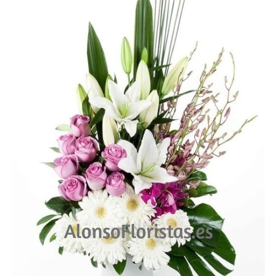 Centro Flores