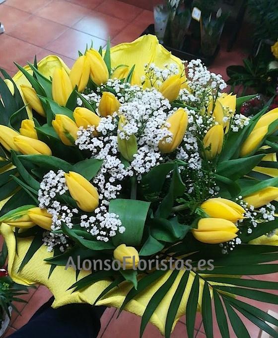 Enviar Ramos de Flores
